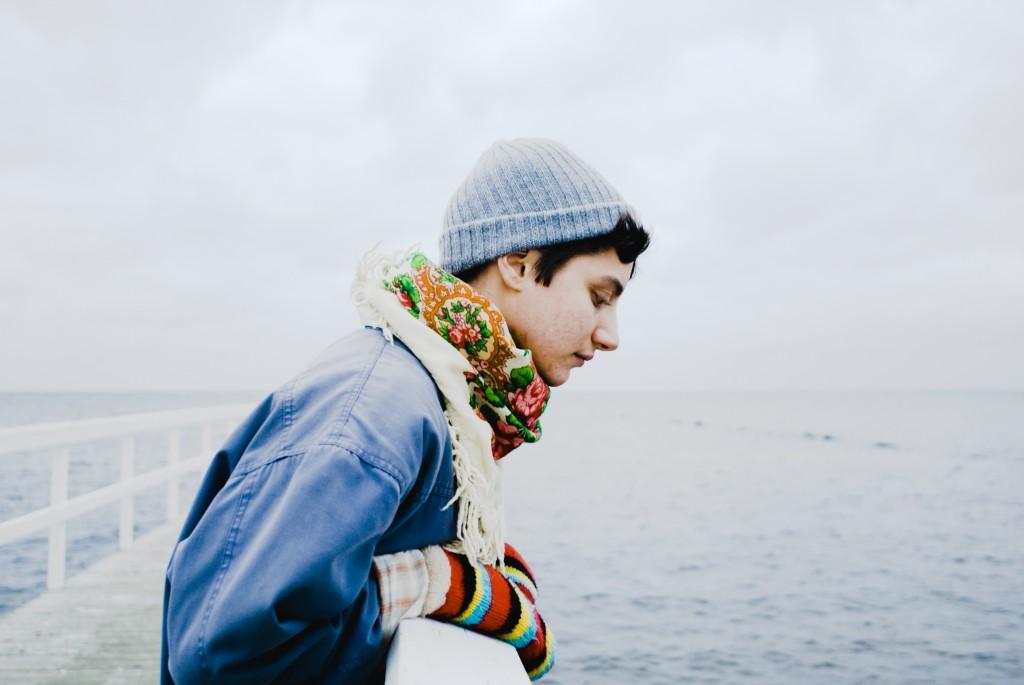 Nino Mick. Foto: Masa Bezra
